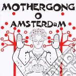 O amsterdam cd musicale di Gong Mother