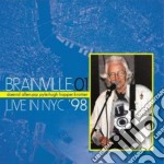 Live in nyc 98 cd musicale di Brainville 01