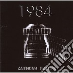 1984 (+ BONUS TRACKS) cd musicale di Anthony Phillips