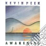 Kevin Peek - Awakening cd musicale di Kevin Peek