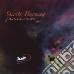 Our best trips 1998-2008 cd musicale di Burning Spirits
