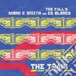 Train pt 3 cd musicale di Mark e & ed b Smith