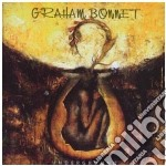 Underground cd musicale di Graham Bonnet