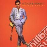No bad habits cd musicale di Graham Bonnet