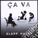 Ca va cd musicale di Happy Slapp