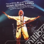Live in brazil cd musicale di Gong global family
