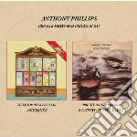Private parts &.... 3 & 4 cd musicale di Anthony Phillips