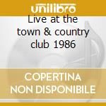 Live at the town & country club 1986 cd musicale di John Martyn