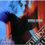 Second nature cd musicale di Dominic Miller