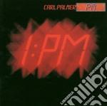P.m. cd musicale di Carl Palmer