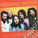 In a palesport house cd musicale di Gentle Giant