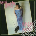 Popular music cd musicale di Hearts Neon