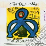 Interim cd musicale di The Fall