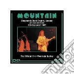 Mountain - Shepherds Bush Empire 1997 cd musicale di Mountain