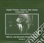 Mountain - Capitol Theater, Passaic, New Jersey 28/ cd musicale di Mountain