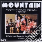 Live at the olympic auditorium 1970 cd musicale di Mountain