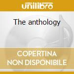 The anthology cd musicale di Aston Jay