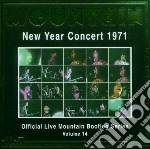 New year concert 1971 cd musicale di Mountain