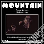 Live in tempe, arizona 1982 cd musicale di Mountain