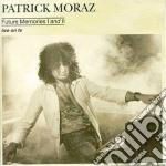 Future memories cd musicale di Patrick Moraz
