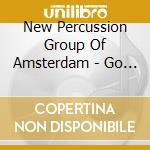 THE NEW PERCUSSION GROUP OF AMSTERDAM     cd musicale di Bill & abe Bruford
