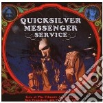 FILLMORE AUDITORIUM, SAN FRANCISCO 1968 cd musicale di QUICKSILVER MESSENGER SERVICE