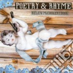 Poems & rhymes cd musicale di Helen Mccookerybook