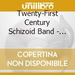 Live in japan cd musicale di 21ST CENTURY SCHIZOI