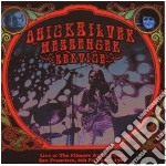 FILLMORE AUDITORIUM, SAN FRANCISCO FEB.   cd musicale di QUICKSILVER MESSENGER SERVICE