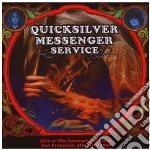 LIVE CAROUSEL BALLROOM 68                 cd musicale di QUICKSILVER MESSENGER SERVICE
