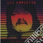 Sound city sessions cd musicale di Les Emmerson