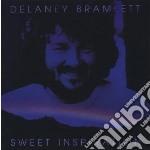 Sweet inspiration cd musicale di Bramlett Delaney