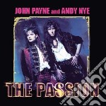 Passion cd musicale di John and andy Payne
