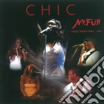 Mt.full jazz festival '03 cd musicale di Chic
