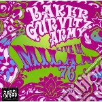 LIVE IN MILAN 1976                        cd musicale di BAKER GURVITZ ARMY
