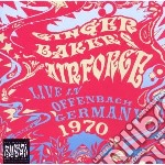 Live in offenbach - germany 1970 cd musicale di Ginger baker's airfo