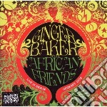 Live in berlin - germany 1978 cd musicale di Ginger baker & afric