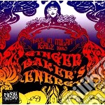 Live in milan - italy 1980 cd musicale di Ginger baker's energ