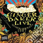 Live in munich 1987 cd musicale di Ginger no mat Baker