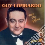 Into the fifties cd musicale di Guy Lombardo
