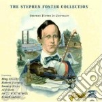Collection cd musicale di Stephen Foster