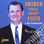 Have a little fun cd musicale di Arthur Smith