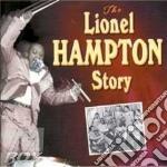 The story - hampton lionel cd musicale di Lionel hampton (4 cd)