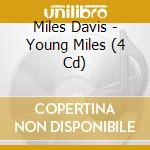 Young miles cd musicale