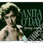 Young anita - o'day anita cd musicale di Anita o'day (4 cd)