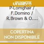 Gettin' funky r&b (4 cd) - cd musicale di P-lomghair/f.domino/r.brown &