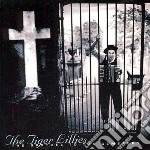 BROTHEL TO THE CEMETERY                   cd musicale di Lillies Tiger