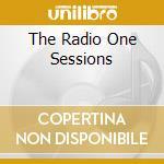 THE RADIO ONE SESSIONS cd musicale di ELASTICA