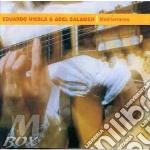 Mediterraneo cd musicale di NIEBLA EDUARDO & SAL