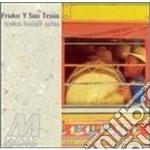 Todos bailan salsa cd musicale di FRUKO Y SUS TESOS